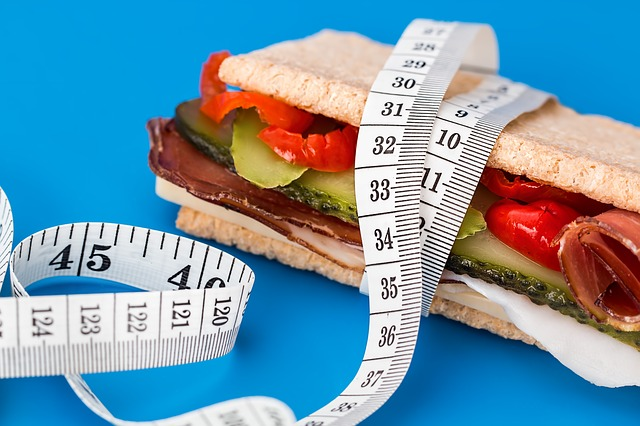 how to gain healthy weight